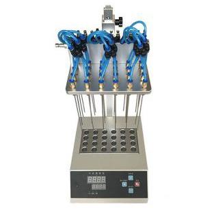 TW-NC系列干式氮吹仪
