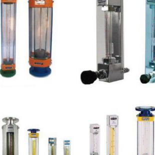 LZB-4WB玻璃管浮子流量计参数
