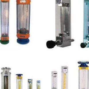 LZB-10 玻璃管转子流量计安装尺寸