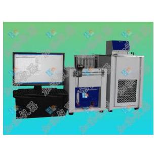 全自动发动机油边界泵送温度测定器 MRV GB/T 9171