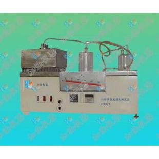 润滑油蒸发损失测定器SH/T0059