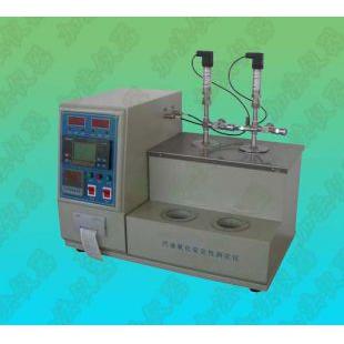 湖南加法自动汽油氧化安定性试验器GB/T8018