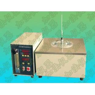 湖南加法 石油產品實際膠質測定器GB/T509