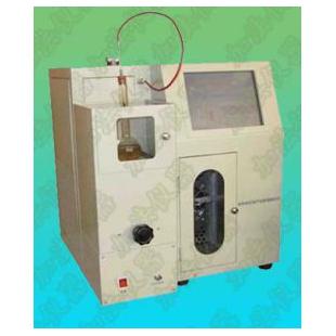 湖南加法石油产品蒸馏测定器GB/T6536