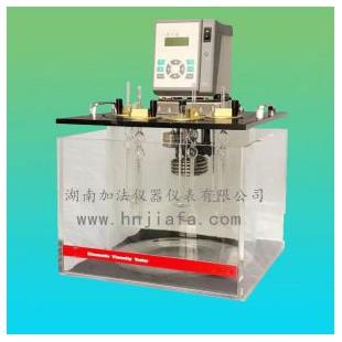 运动粘度测定仪GB/T265 产品型号:JF265