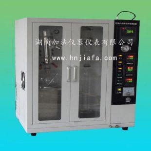 GB/T9168石油产品减压蒸馏测定仪