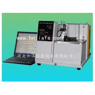 自動冷濾點測定器SH/T0248
