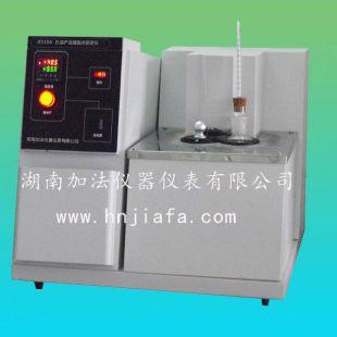 石油产品凝固点测定仪GB/T510  产品型号:JF510A
