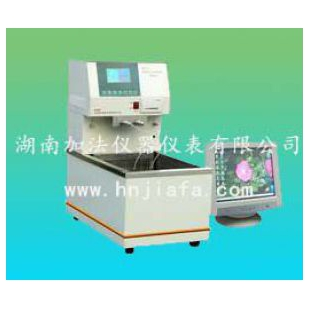 全自动饱和蒸气压测定仪GB/T8017