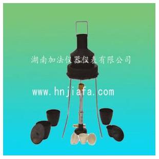 康氏残炭测定仪 GB/T268 产品型号:JF268