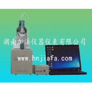 全自动馏分燃料油中硫醇硫测定仪GB/T 1792