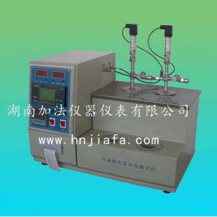 自动汽油氧化安定性测定仪GB/T8018