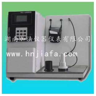全自动十六烷值测定仪GB/T386 产品型号:JF386Z