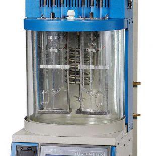 加法仪器全自动运动粘度测定仪液晶屏