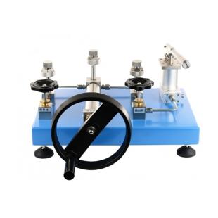 台式气体压力源