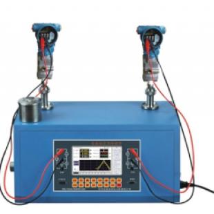 西安市高精密儀表廠全自動壓力檢定系統