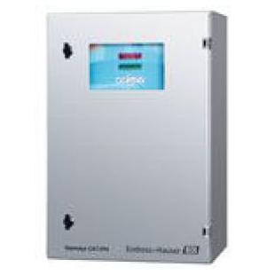 E+H 浓度分析仪 CA81AL 总磷分析仪 CA72TP-A0B2A+E2