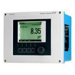 E+H 浊度计 电导率仪 溶解氧仪 余氯仪 浓度计 CPM253-MR0005,CPM223-PR0