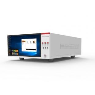 华测高温铁电测试仪HCTD-800