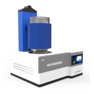 华测高温介电温谱仪HCJD系列