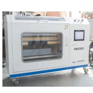 電氣薄膜用電弱點測試儀