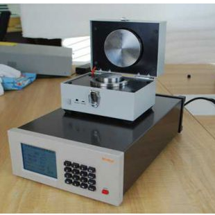 硫化橡膠表面體積電阻率測試儀 HEST-300