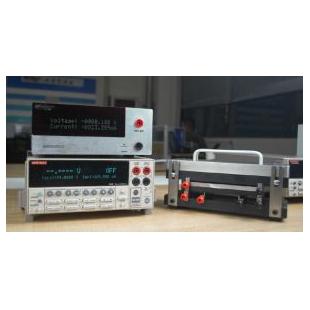 北京华测导电和防静电材料体积电阻率测试仪
