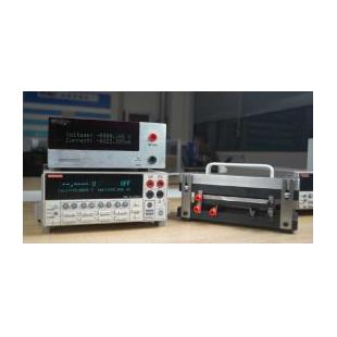 导电与防静电体积表面电阻率测试仪