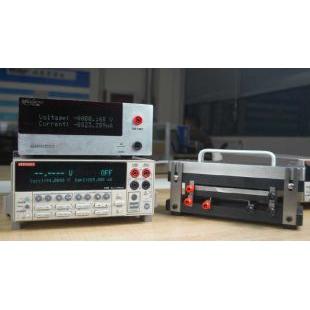 导电与防静电材料体积电阻率测试仪