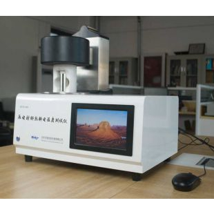 华测压电材料热释电系数测试仪