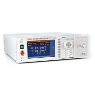 壓電材料極化高壓電源