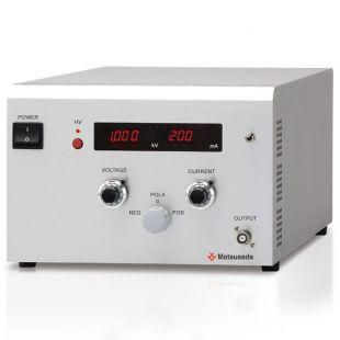 非线性复合材料对不均匀电场测试系统