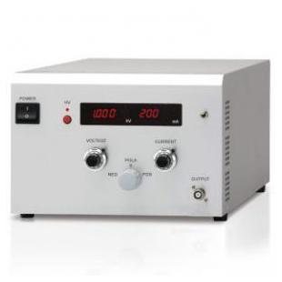 非線性復合材料對不均勻電場測試系統
