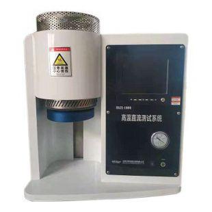 高温直流测试系统