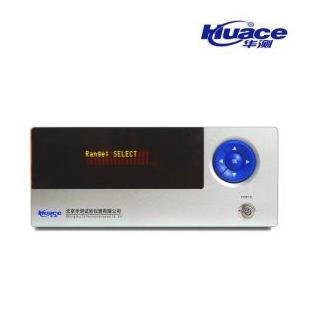 靜電電荷量測試儀