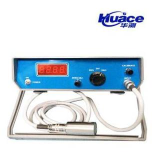 振動電容式靜電計—非接觸式靜電計