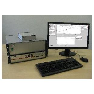 热电性能测试仪