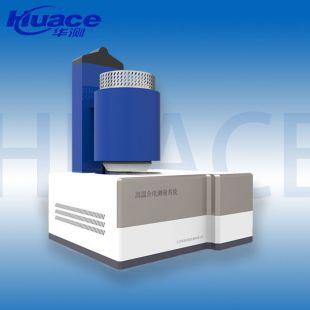 高温介电温谱测量系统