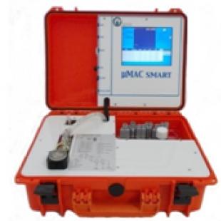 意大利SYSTEA公司便携式营养盐分析仪