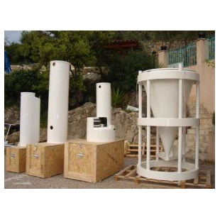 法國TECHNICAP公司沉積物捕獲器