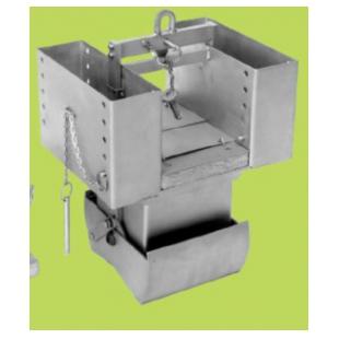 美国Wildco公司重型箱式采泥器