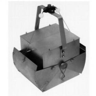 美國Wildco公司標準Ekman箱式采泥器
