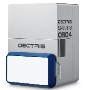 DECTRIS多能、双能混合像素光子计数X射线探测器SANTIS 0804