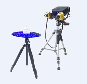 越联蓝光扫描仪YSC-CS+2M