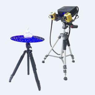越聯YSC-CS+2M藍光掃描儀
