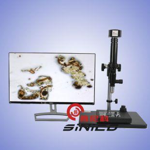 USB同轴光显微镜