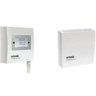 罗卓尼克HygroFlex3 - HF3 暖通空调自控系统
