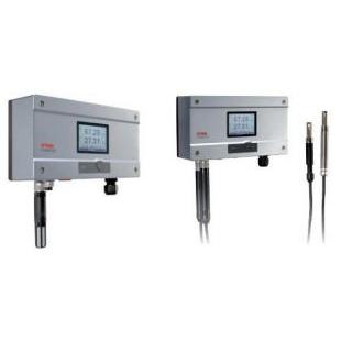 罗卓尼克HygroFlex8 - HF8双通道温湿度变送器