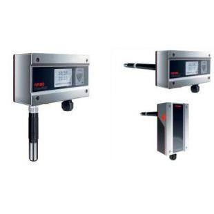 罗卓尼克HygroFlex5 - HF5 温湿度变送器