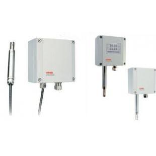 罗卓尼克HygroFlex7 - HF7 温湿度变送器
